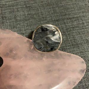Silpada R1875. Feldspar ring